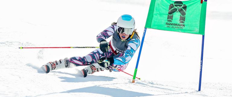 Rowmark Ski Academy Announces Its Own as One of the Newest Member to the US Alpine Ski Team