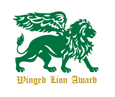 First Winged Lion Awards