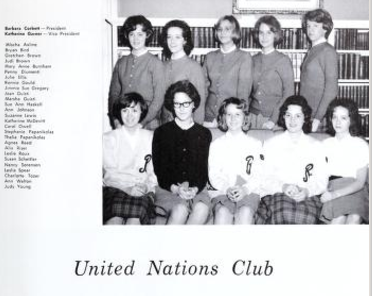 First United Nations Club
