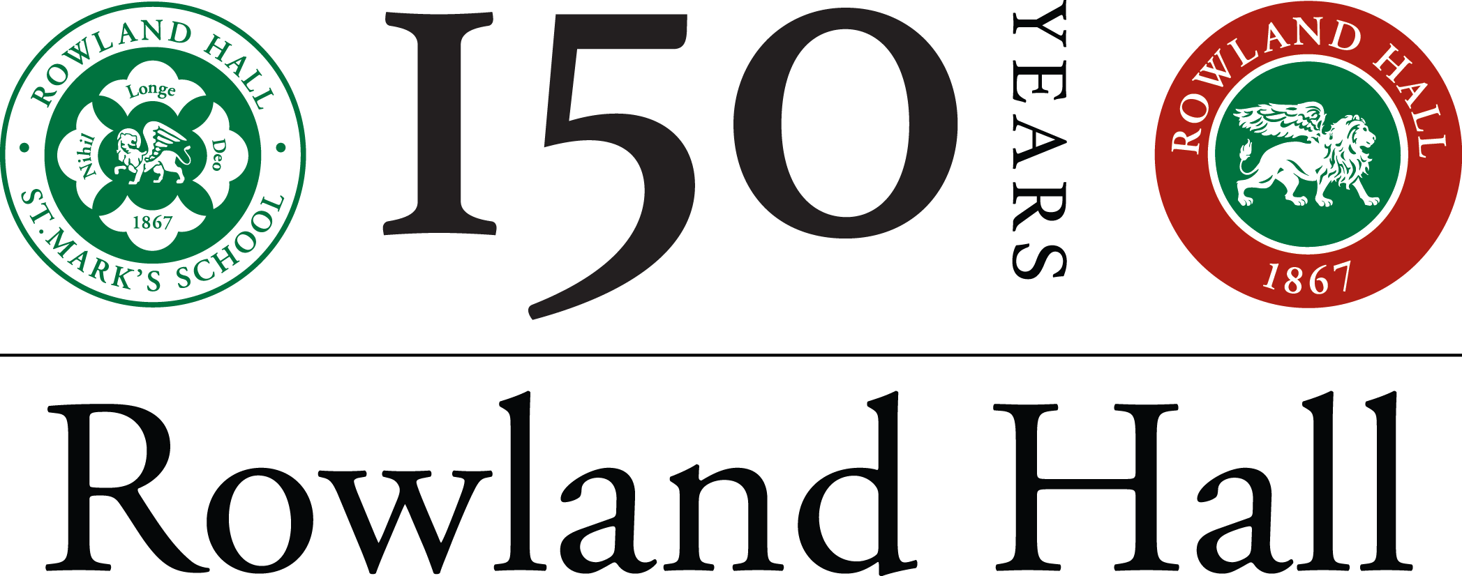 Rowland Hall Logo